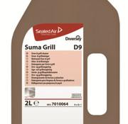 Diversey Suma Grill D9 2L