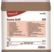 Diversey Suma Grill D9 5L