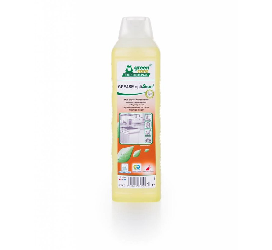 GREASE optiSMART - 1L