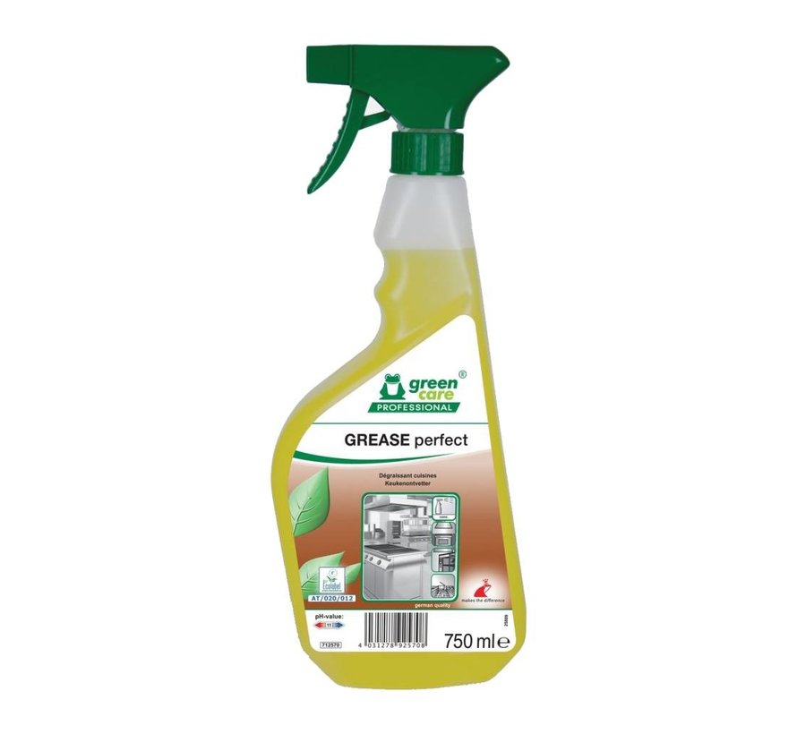 GREASE perfect - 750mL