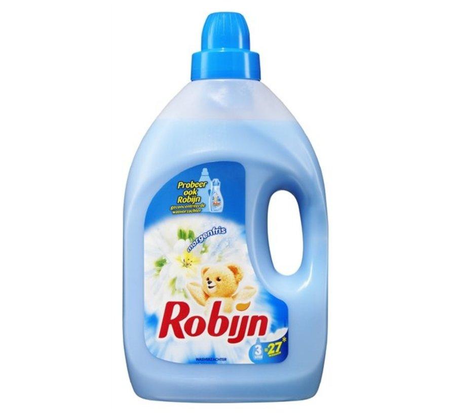 Robijn Wasverzachter Morgenfris 3L