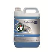 Diversey Cif Pro Formula 2in1 Sanitairreiniger 2x5L