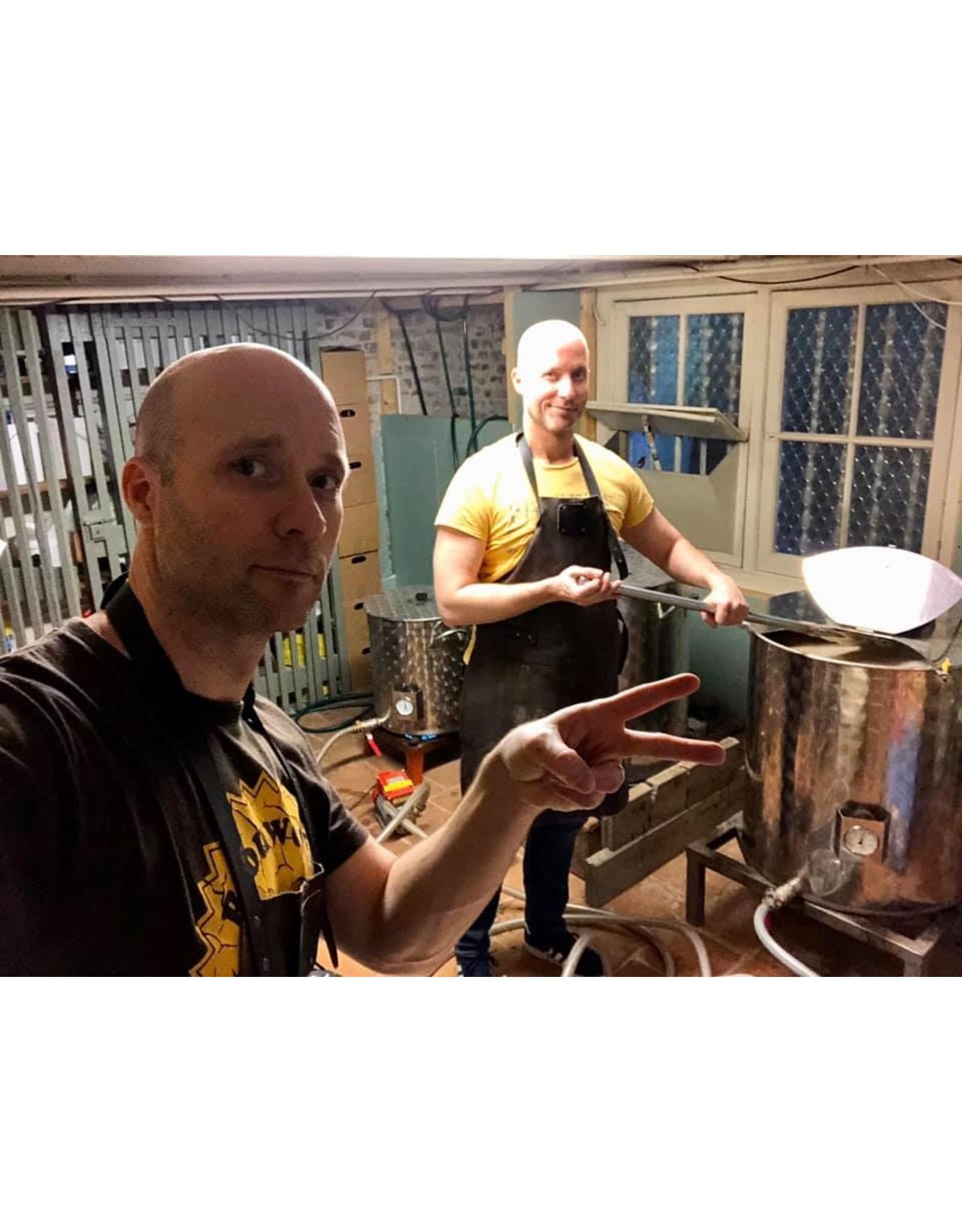 Brouwerij74: Tripel Tempeest