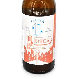 Eleven Brewery Eleven Brewery: UTCA