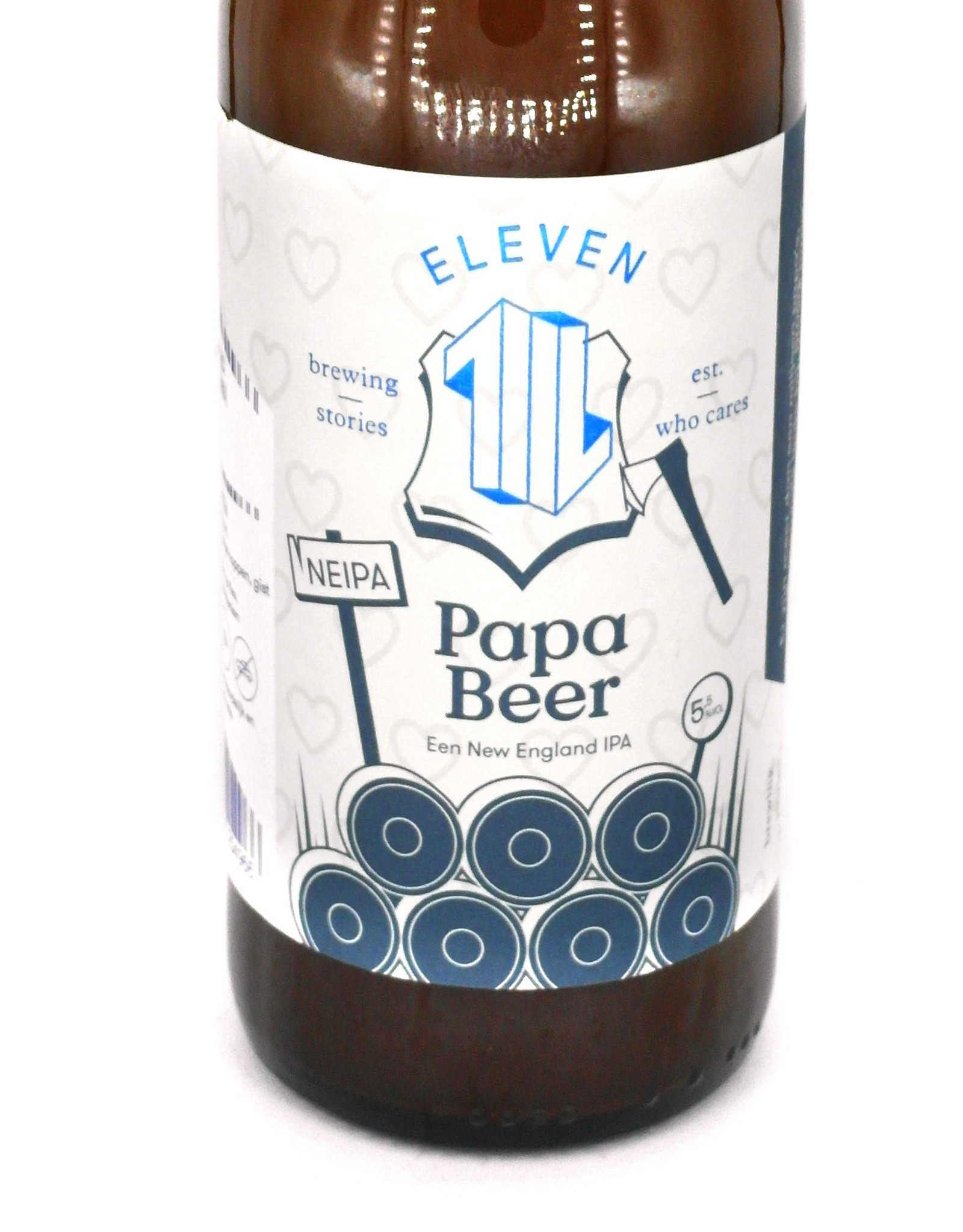 Eleven Brewery Eleven Brewery: Papa
