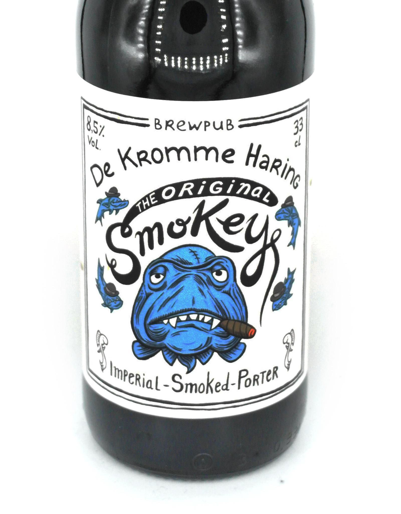 kromme haring Kromme Haring: Original Smokey