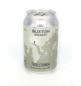 Buxton vs. Lervig: Trolltunga
