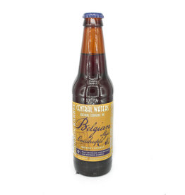 Central Waters: Brewer's Reserve Bourbon Barrel Belgian Style Quad