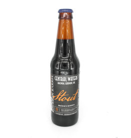 Central Waters: Brewer's Reserve Stout Bourbon Barrel