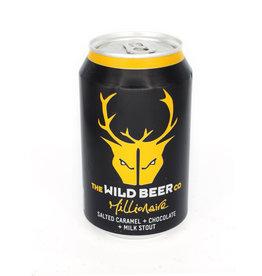 Wild Beer: Millionaire