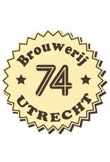Utrechtse bieren borrelpakket (8 BIER)