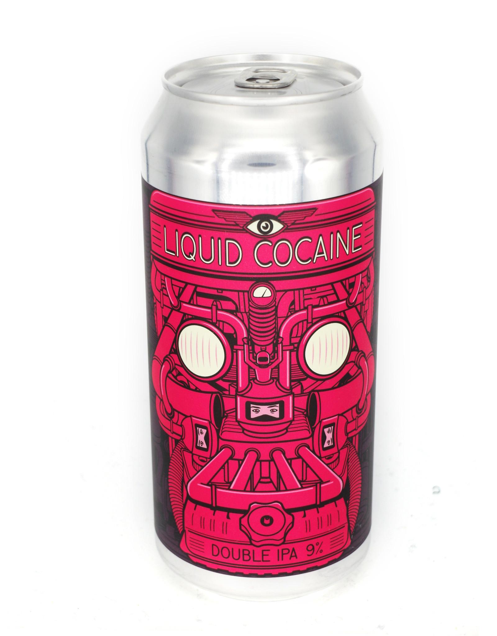 Mad sientist Mad Scientist: Liquid Cocaine