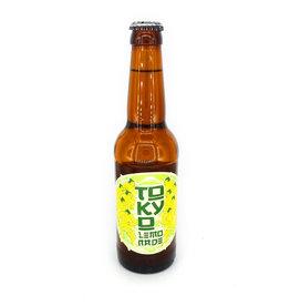 Mad Scientist: Tokyo Lemonade