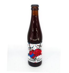 Mad Scientist: Double Raspberry Madness
