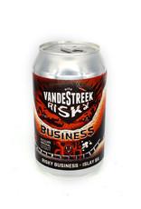 vandestreek VandeStreek: Ricky Business Islay BA