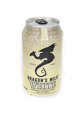 New Holland Brewing: Dragon's Milk White