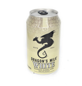 New Holland Brewing: Dragon's Milk White