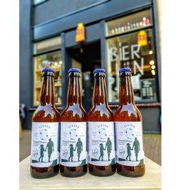 Eleven Brewery Koop een biertje voor een Utrechtse Opa