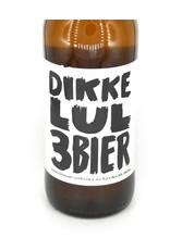 Uiltje: Dikke Lul 3 Bier