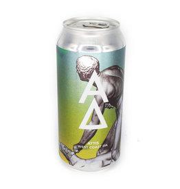Alpha Delta Alpha Delta: Attis
