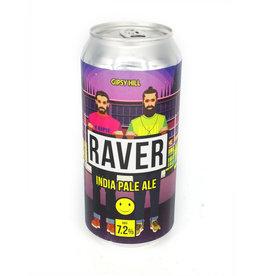 Gipsy Hill: Raver