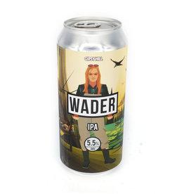 Gipsy Hill: Wader