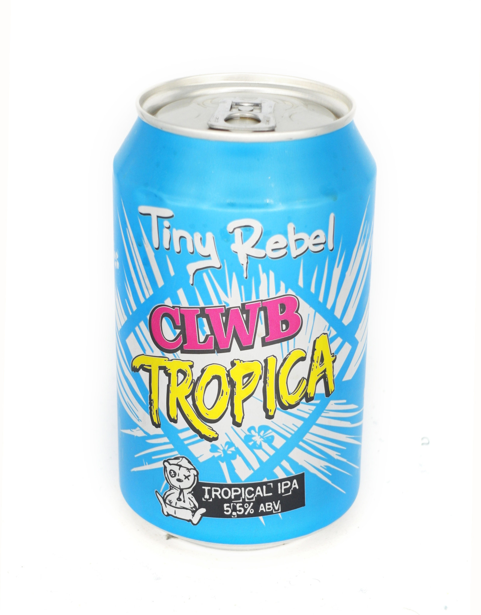 Tiny Rebel: CLWB Tropicana