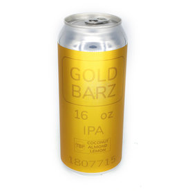 brewing project The Brewing Projekt: Gold Barz