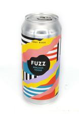 Fuerst Wiacek Fuerst Wiacek: Fuzz