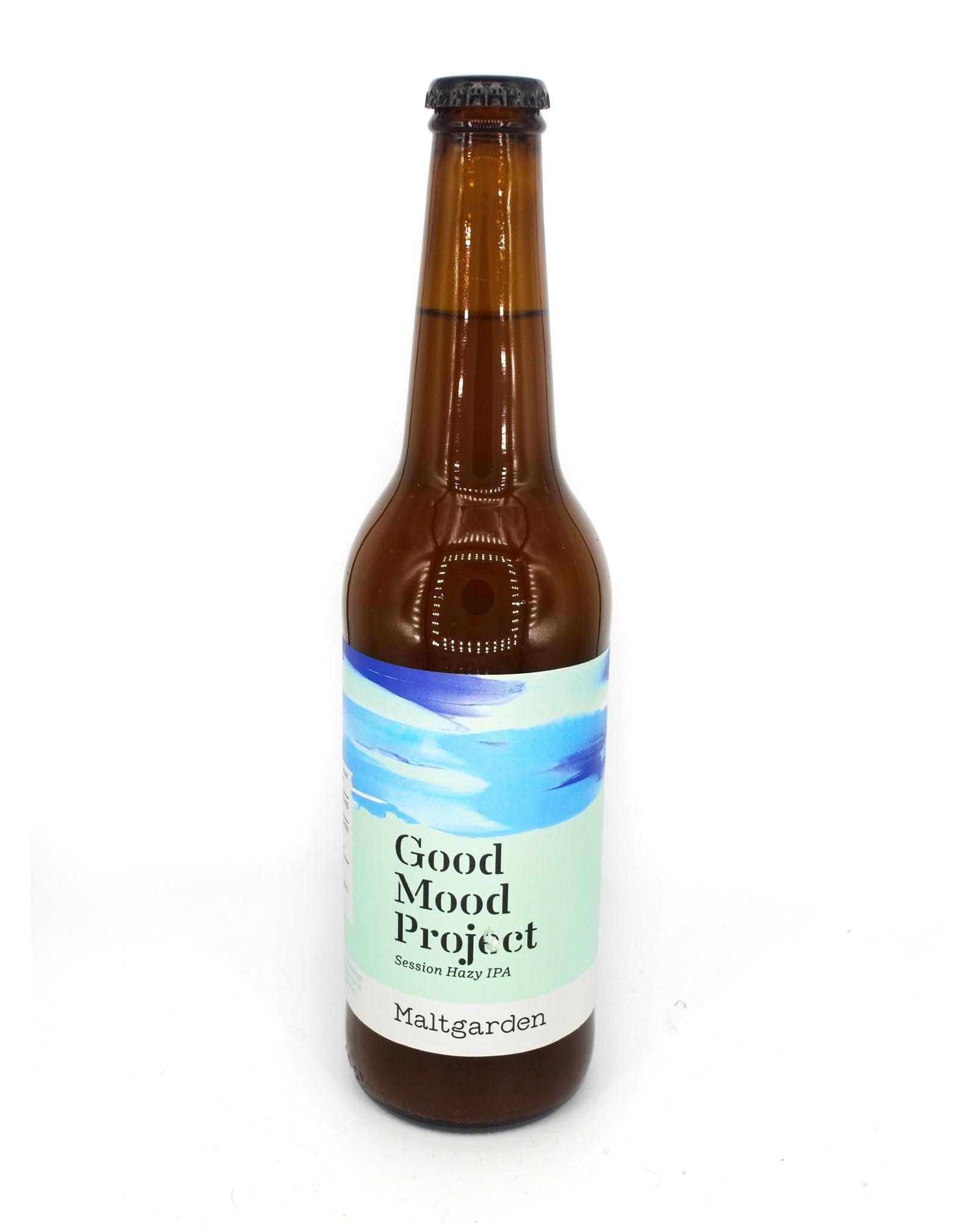 maltgarden Maltgarden: Good Mood Project
