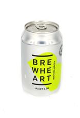 Brewheart: Juicy Lui