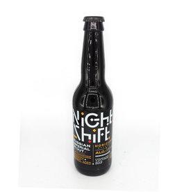 Horizont Horizont: Night Shift (Vintage 2019 Tennessee Whiskey Barrel aged)