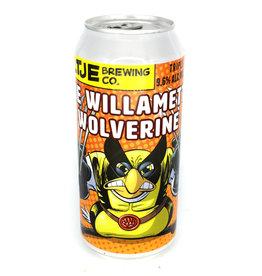 Uiltje: Willametta Wolverine (FRESH&FAST)