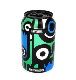 Magic Rock: Fantasm IPA