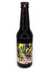 yria Yria - The Strawberry Killers' Evil Tiki Cult Vs Byarlahotep The Almighty Dark God Of Beer