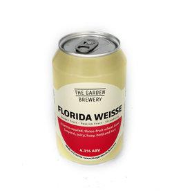 The Garden Brewery The Garden Brewery: Florida Weisse
