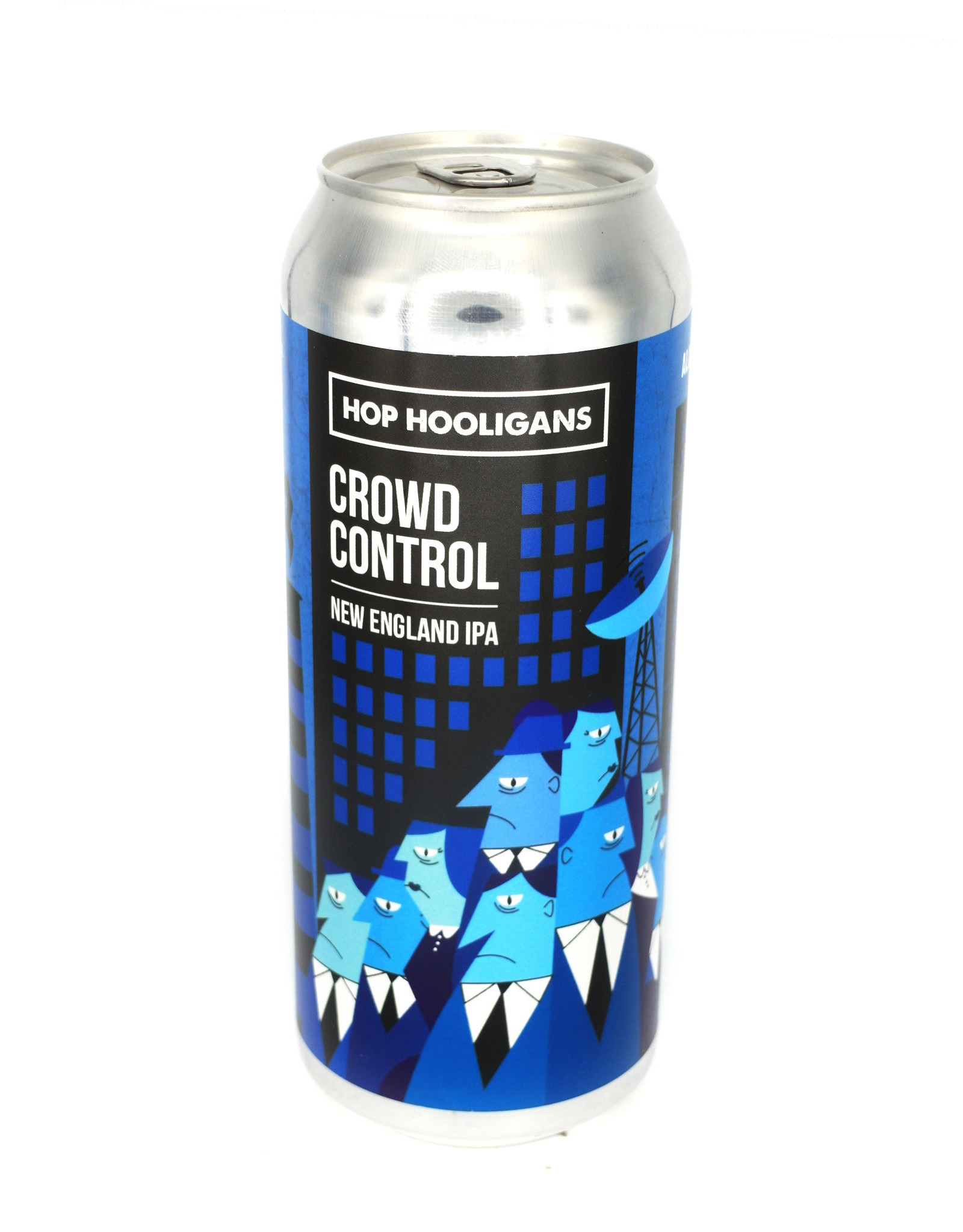 hop hooligans Hop Hooligans: Crowd Control