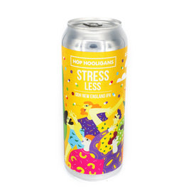 hop hooligans Hop Hooligans: Stress Less