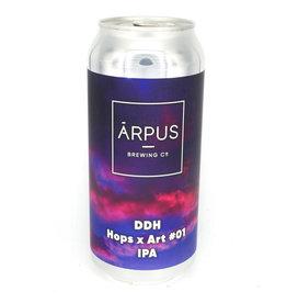 arpus Arpus: DDH Hops x Art #01