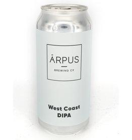 arpus Arpus: West Coast DIPA