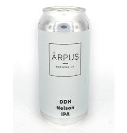 arpus Arpus: DDH Nelson IPA
