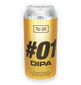 To Ol: #01 DIPA
