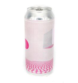 Dry&Bitter X Barallel: Pink Vlot Gose