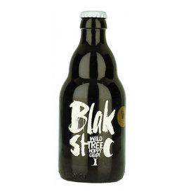 Blakstoc BlakStoc: Wild Tree Hoppy Cider