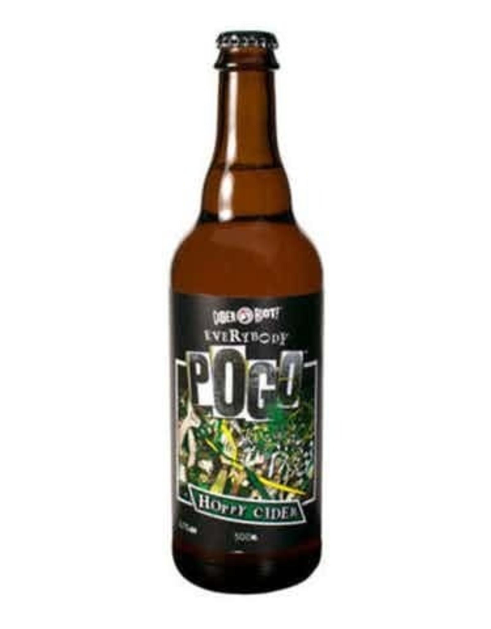 Cider riot Cider Riot: Everybody Pogo Hoppy Cider