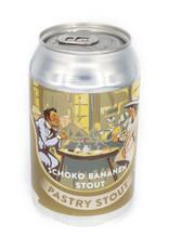 axiom Axiom Brewing: Schoko Bananen Stout