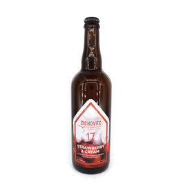 Zichovec Zichovec: Strawberry & Cream