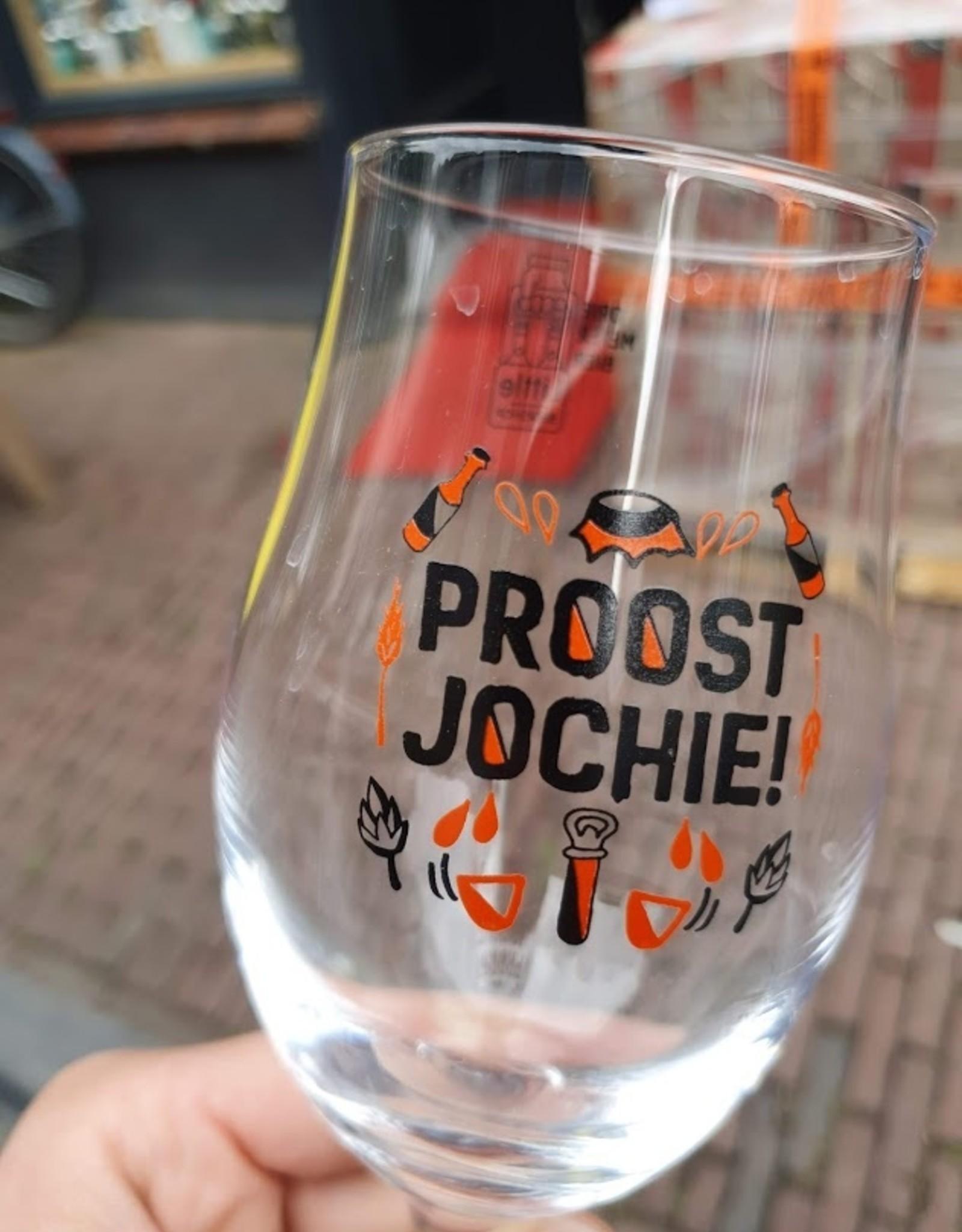 PROOST JOCHIE glas