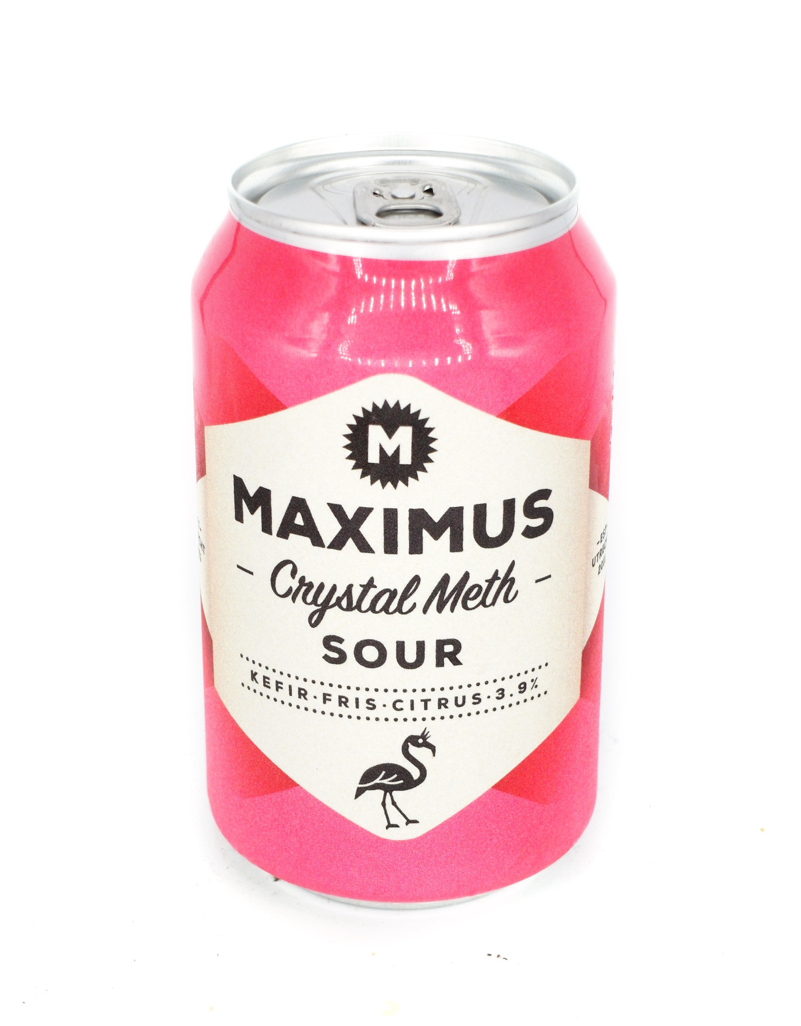 Maximus Maximus: Crystal Meth