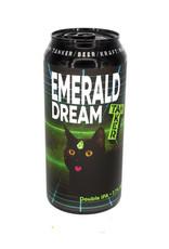 Tanker: Emerald Dream